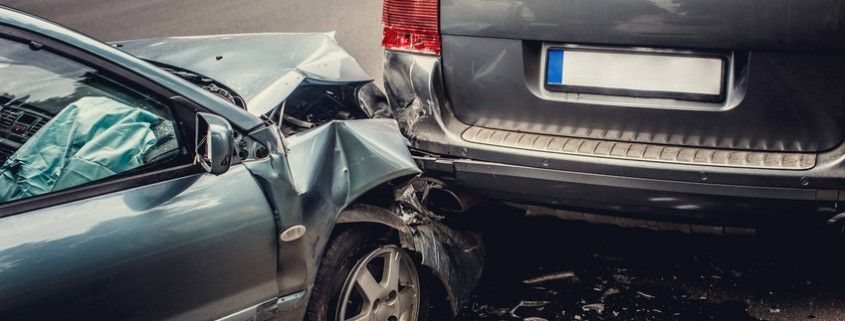 Auto Accident Care | St. Petersburg