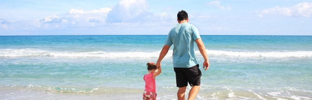 vacation benefits for wellness father daughter